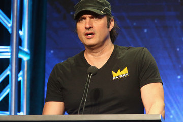 Robert Rodriguez 2016 Summer TCA Tour - Day 6