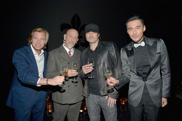 Robert Rodriguez Louis XIII Celebrates '100 Years, The Movie You Will Never See,' Starring John Malkovich