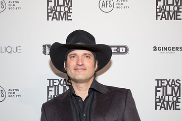 Robert Rodriguez Austin Film Society's Texas Film Awards 15th Anniversary