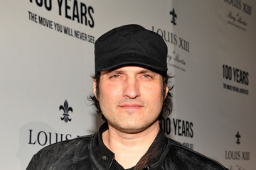 Robert Rodriguez Louis XIII Celebrates '100 Years, The Movie You Will Never See,' Starring John Malkovich - Red Carpet