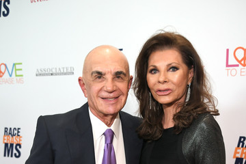 Robert Shapiro 26th Annual Race To Erase MS - Red Carpet