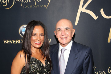 Robert Shapiro Ryan Gordy Foundation '60 Years Of Motown' Celebration