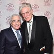 Robert Thurman Tibet House US Honors Martin Scorsese With The Art Of Freedom Award