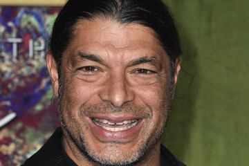 Robert Trujillo HBO Films' 'My Dinner With Herve' Premiere - Arrivals