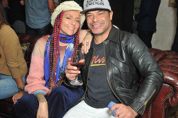 Robert Trujillo HBO's 'Momentum Generation' Premiere - After Party