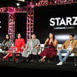 Roberta Colindrez 2020 Winter TCA Tour - Day 8