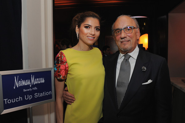 The Hollywood Reporter's 4th Annual Nominees Night - Inside []