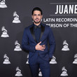 Roberto Hernandez The Latin Recording Academy's 2019 Person Of The Year Gala Honoring Juanes - Arrivals