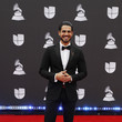 Roberto Hernandez 20th Annual Latin GRAMMY Awards - Arrivals