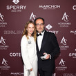 Roberto Vedovotto Accessories Council Hosts The 23rd Annual ACE Awards - Inside