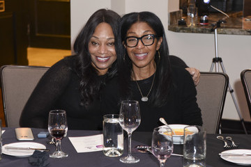 Robi Reed Private Dinner Hosted by BET Networks and Liquid Soul