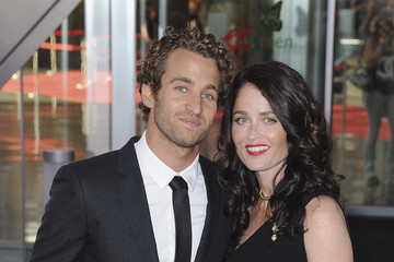 Robin Tunney and nicky marmet