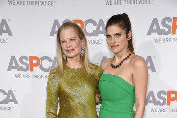 Robin Bell ASPCA'S 18th Annual Bergh Ball Honoring Edie Falco And Hillary Swank - Arrivals