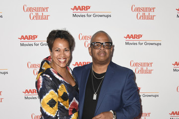 Robin Burgess 18th Annual AARP The Magazine's Movies For Grownups Awards - Arrivals