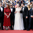 Robin Campillo Closing Ceremony Red Carpet - The 72nd Annual Cannes Film Festival