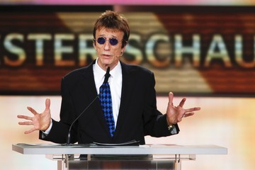 Robin Gibb 46th Golden Camera Awards - Show