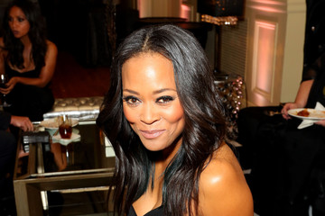 Robin Givens TV One at the 47th NAACP Image Awards