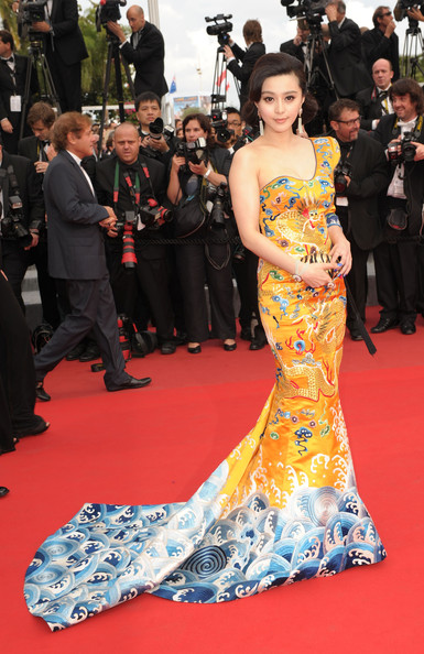 Style Crush: Fan Bingbing