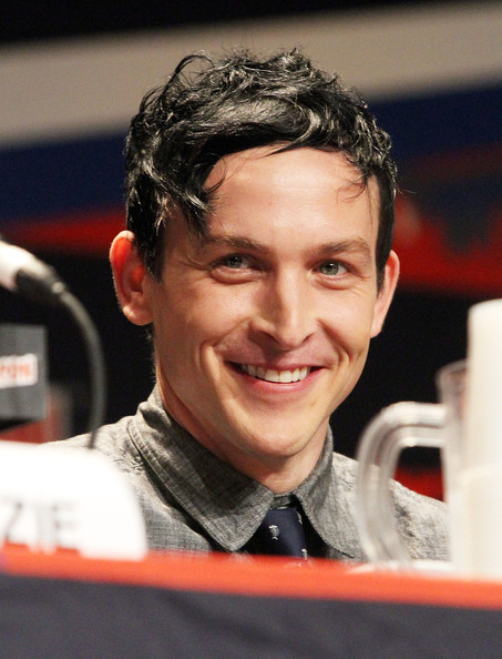 Jackie Sandler Movies Robin Lord Taylor Pict...