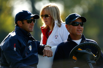 Robin Love Ryder Cup - Day Two Morning Foursomes