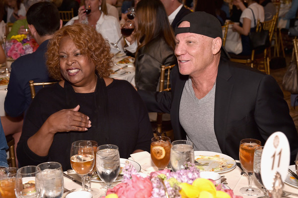 6th Annual Women Of Influence Awards [event,meal,lunch,party,banquet,dinner,brunch,taste,supper,rehearsal dinner,6th annual women of influence awards,robin quivers,steve madden,new york city,the plaza hotel]