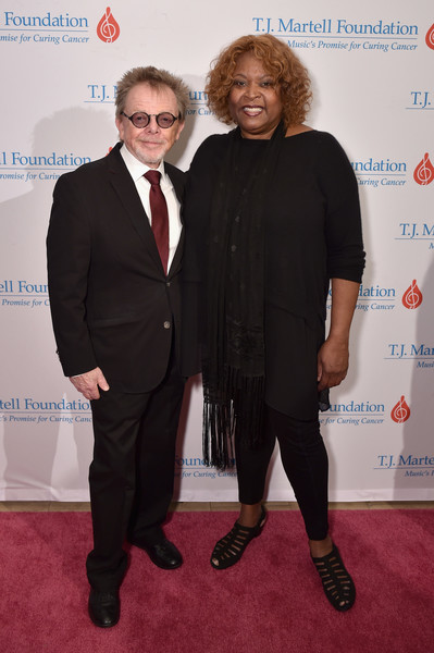 6th Annual Women Of Influence Awards [carpet,event,suit,red carpet,premiere,award,flooring,formal wear,white-collar worker,tuxedo,6th annual women of influence awards,paul williams,robin quivers,honoree,new york city,the plaza hotel]