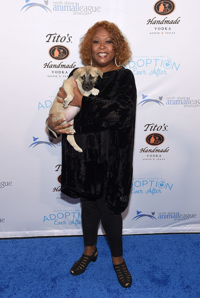 North Shore Animal League America's Annual Celebrity 'Get Your Rescue On' Gala
