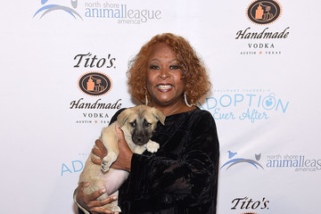 Robin Quivers North Shore Animal League America's Annual Celebrity 'Get Your Rescue On' Gala