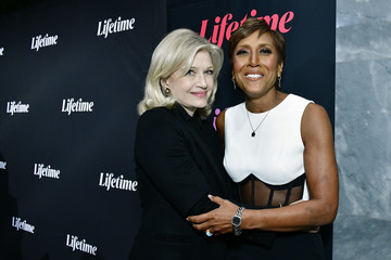 "Robin Roberts Diane Sawyer Lifetime Special Screening: Robin Roberts Presents ""Stolen By My Mother, The Kamiyah Mobley Story"""