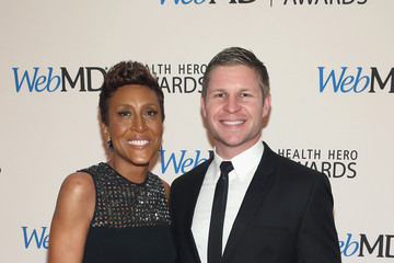 Robin Roberts Kevin Lacz Pictures, Photos & Images - Zimbio