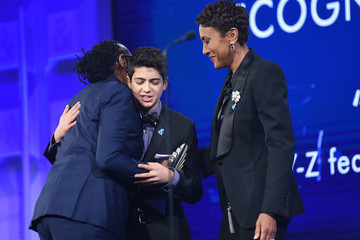 Robin Roberts 29th Annual GLAAD Media Awards - Dinner And Show