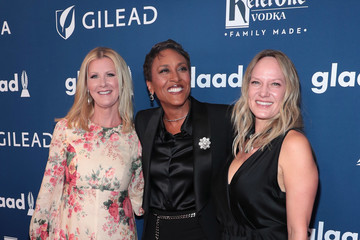 Robin Roberts 29th Annual GLAAD Media Awards - Red Carpet