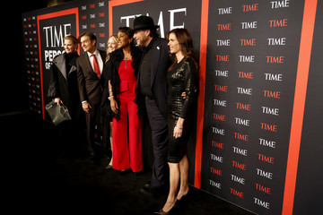 Robin Roberts TIME Person Of The Year Celebration - Inside