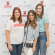Robin Rueff Vera Bradley Partners With Blessings In A Backpack To Continue Back-To-School Philanthropy Tour With JoJo Fletcher