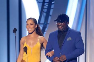 Robin Thede BET Presents: 2017 Soul Train Awards - Show