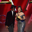 Robin Thede BET Presents The 51st NAACP Image Awards - Show