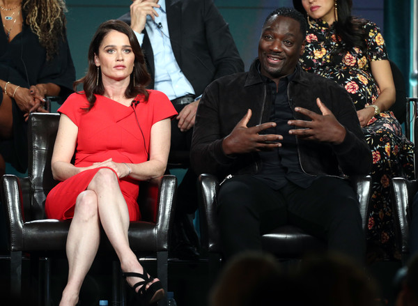 2019 Winter TCA Tour - Day 8