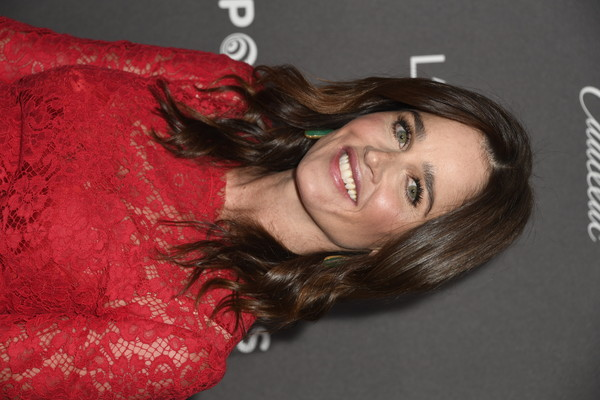 Entertainment Weekly Pre-SAG Party - Arrivals