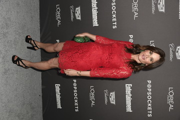 Robin Tunney Entertainment Weekly Pre-SAG Party - Arrivals