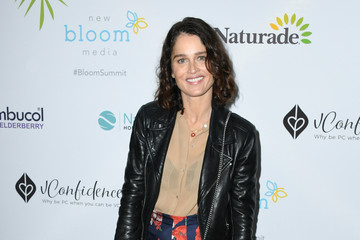 Robin Tunney 2nd Annual Bloom Summit