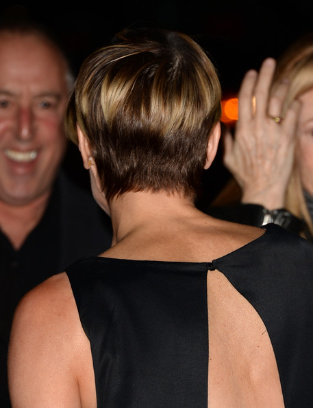 Robin Wright Photos Photos House Of Cards Season 2
