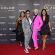Robyn Streisand 15th Annual ADCOLOR Awards