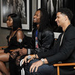 Todd Gurley and Normani Photos