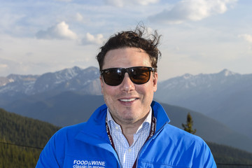 Rocco Dispirito FOOD & WINE Celebrates 36th Annual FOOD & WINE Classic In Aspen