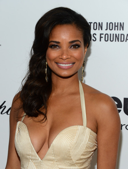 rochelle aytes ethnic background