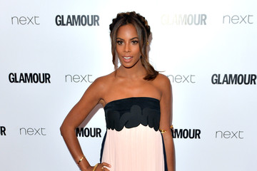 Rochelle Humes Glamour Women of the Year Awards