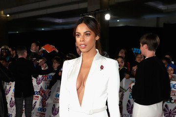 Rochelle Humes The Pride of Britain Awards 2017 - Arrivals