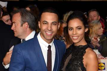 Rochelle Humes Pride of Britain Awards