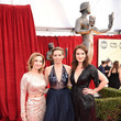 Rochelle Rose 24th Annual Screen Actors Guild Awards - Red Carpet