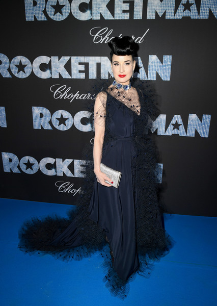 'Rocketman' Cannes Gala Party Arrivals - The 72nd Annual Cannes Film Festival